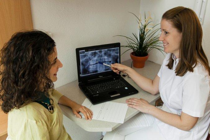 parodontológus szakorvos