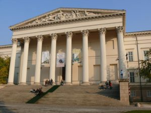 interesting museum budapest